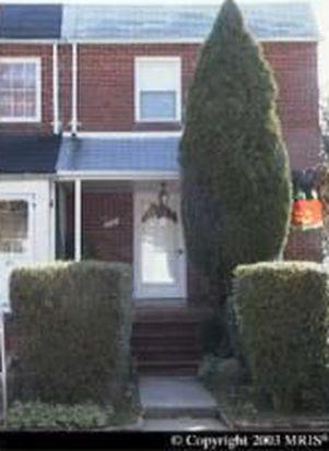 1421 Weldon Pl N, Baltimore, MD 21211