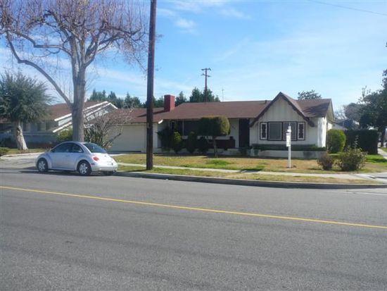 1406 S California Ave, West Covina, CA 91790