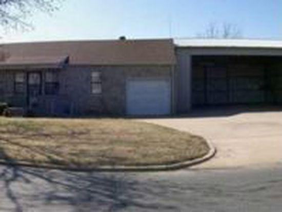 919 Devonwood Ave, Duncan, OK 73533
