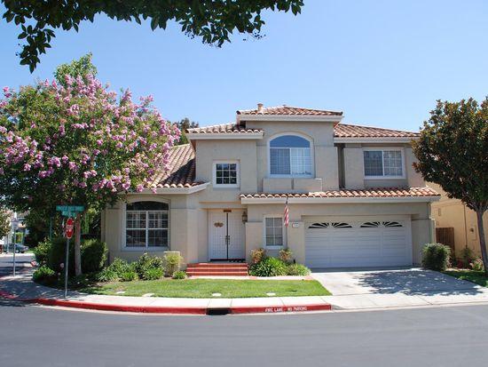 2102 Paseo Del Oro, San Jose, CA 95124