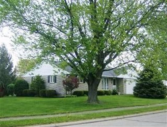 1771 Parkview Dr, Xenia, OH 45385
