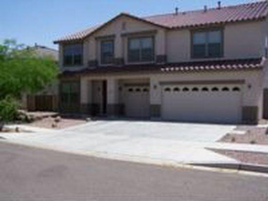 3405 W Desert Vista Trl, Phoenix, AZ 85083
