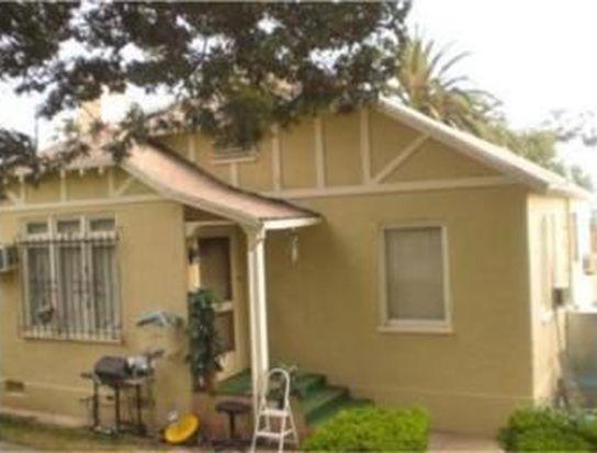 290 Robincroft Dr, Pasadena, CA 91104