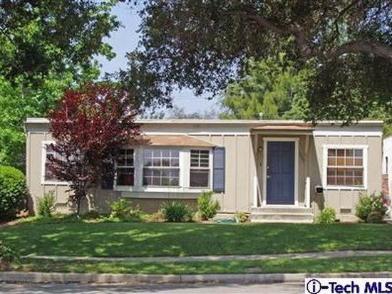 1065 Rose Ave, Pasadena, CA 91107