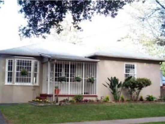 1245 N Hudson Ave, Pasadena, CA 91104