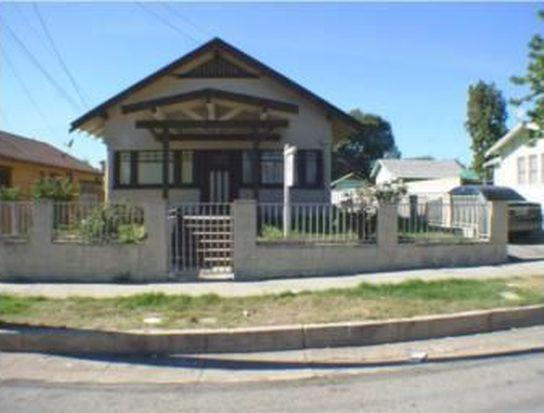 449 N Michigan Ave, Pasadena, CA 91106