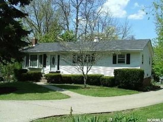 432 Oak St, Wadsworth, OH 44281
