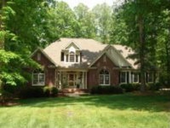 228 Tamworth Dr, Willow Spring, NC 27592