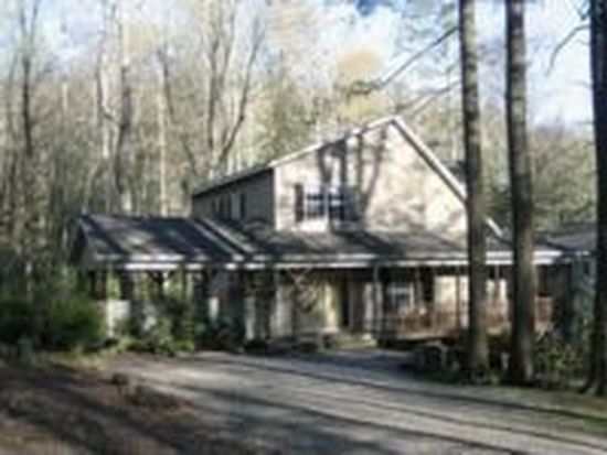 370 Timberline Dr, Maggie Valley, NC 28751