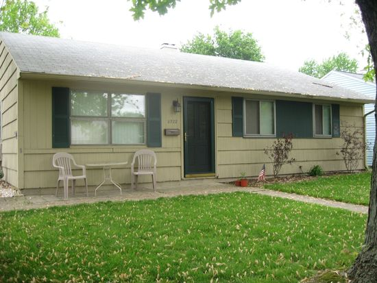 3722 Luxair Dr, Hilliard, OH 43026