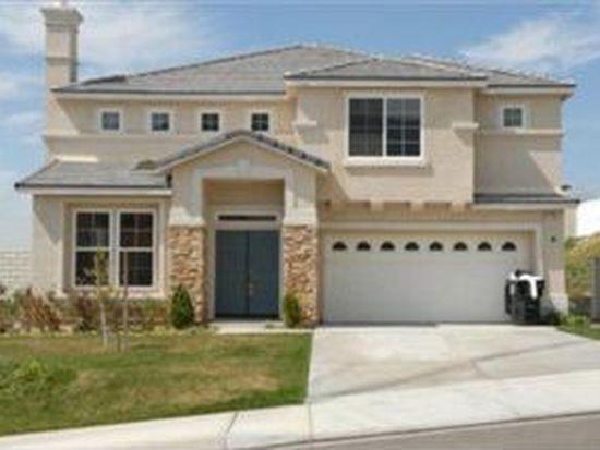 6820 N Melvin Dr, San Bernardino, CA 92407