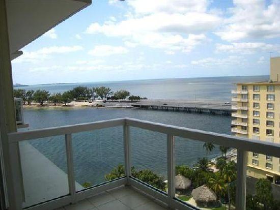 2451 Brickell Ave APT 11A, Miami, FL 33129