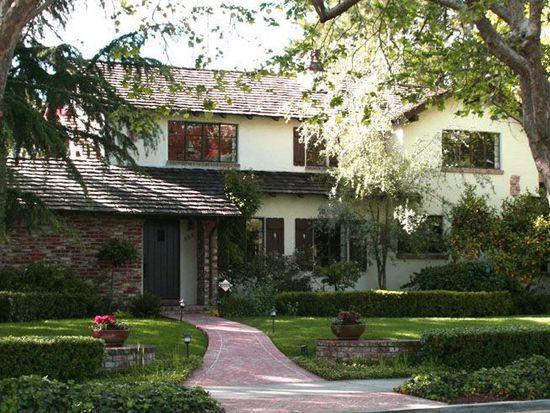 505 N California Ave, Palo Alto, CA 94301