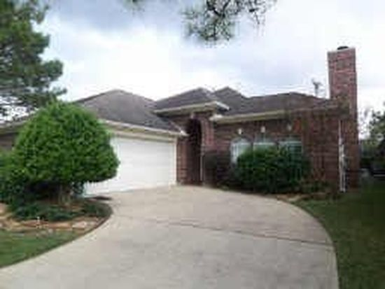 421 Forest Pines Ct, Friendswood, TX 77546