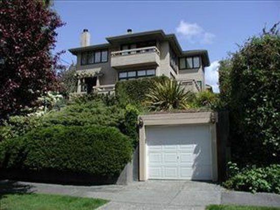 5234 45th Ave SW, Seattle, WA 98136