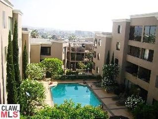 8455 Fountain Ave APT 625, Los Angeles, CA 90069