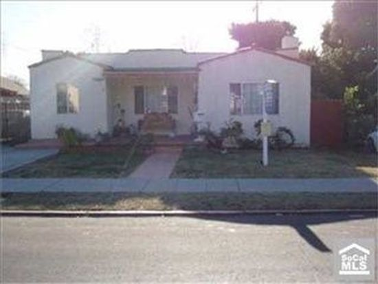 13106 Chestnut St, Whittier, CA 90602