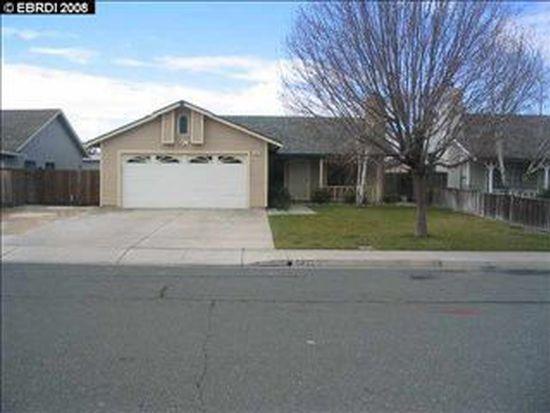 5055 Teixeira Way, Oakley, CA 94561