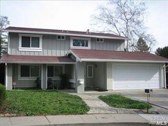 2867 Elmhurst Cir, Fairfield, CA 94533