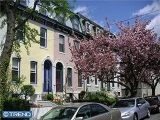 2517 Aspen St, Philadelphia, PA 19130