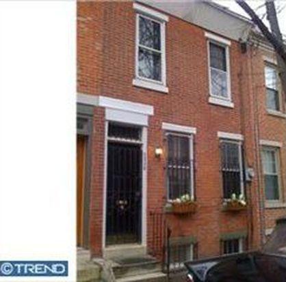 2226 Pemberton St, Philadelphia, PA 19146