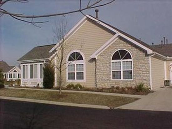 2662 Prestwick Village Cir, Springfield, OH 45503