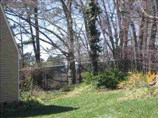 9 Bonnie Woods Dr, Greenville, SC 29605