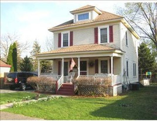 117 Spaulding Ave, Syracuse, NY 13205