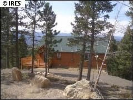 4068 Little Valley Rd, Estes Park, CO 80517