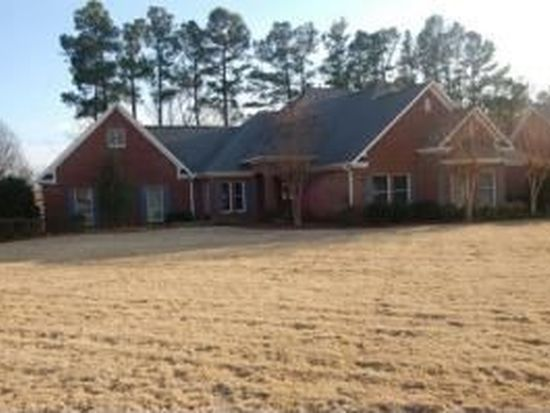 1340 Morning Glory Cir, Tupelo, MS 38801