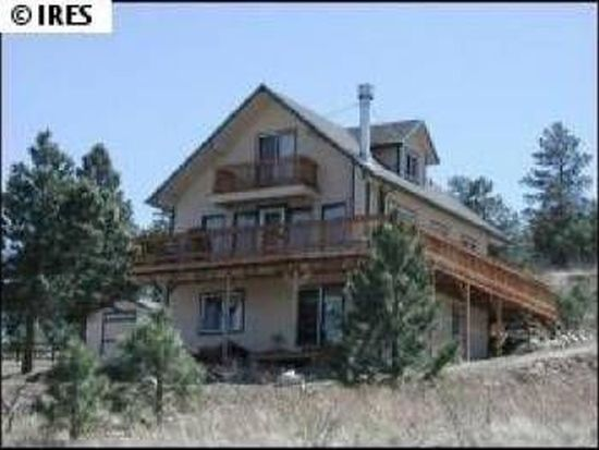 1536 Palisade Mountain Dr, Drake, CO 80515