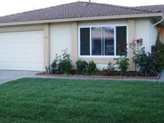 2507 Brownstone Ct, San Jose, CA 95122