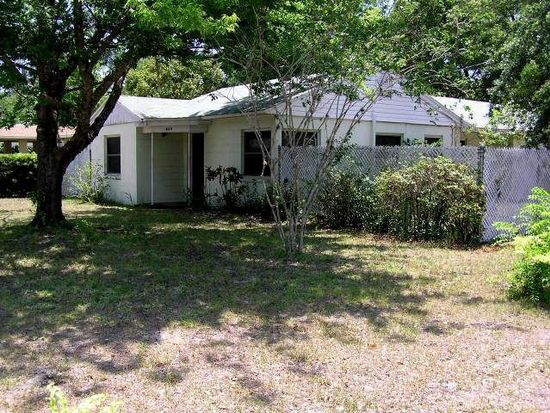 200 S Glenwood Ave, Orlando, FL 32803