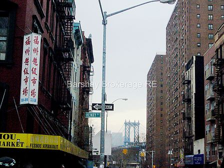 Chinatown, New York, NY