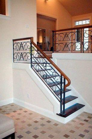 Fine Art Deco Staircase Design Ideas Amp Pictures Zillow Digs Door Handles Collection Olytizonderlifede