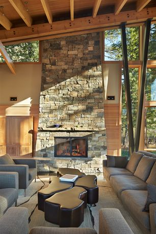 Rustic Living Room Design Ideas Amp Pictures Zillow Digs