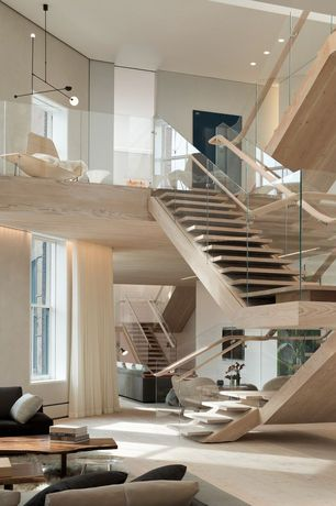 Luxury Modern Staircase Design Ideas Amp Pictures Zillow Digs