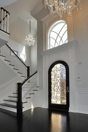 Entryway Crown Molding Design Ideas Amp Pictures Zillow Digs