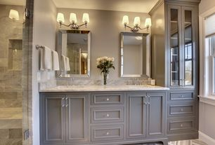 bathroom mirrors over vanity master bathroom ideas design accessories amp pictures 16300
