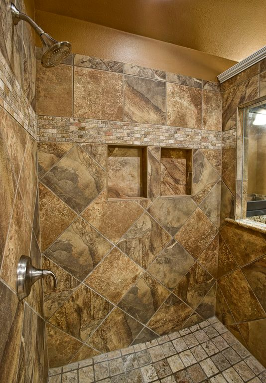 Rustic Master Bathroom Ideas: Great Rustic Master Bathroom