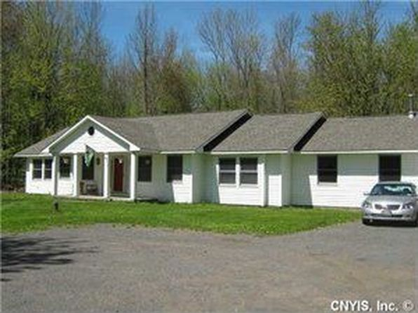 4 bed 3 bath Single Family at 430 Rowlee Rd Fulton, NY, 13069 is for sale at 140k - 1 of 50