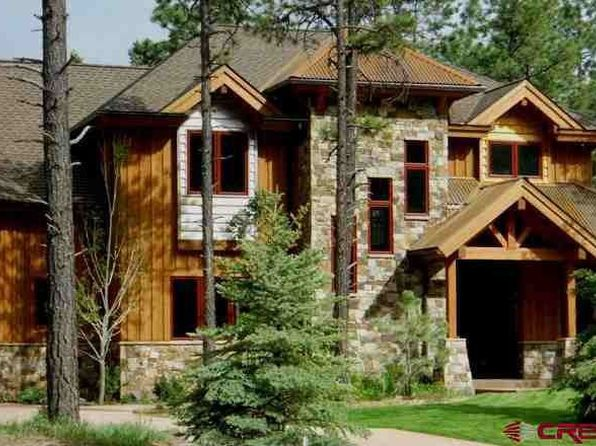 4 bed 4 bath Single Family at 143 Cliffs Edge Dr Durango, CO, 81301 is for sale at 1.70m - 1 of 38