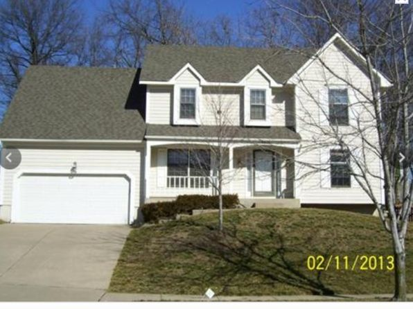 4 bed 3 bath Single Family at 5316 NW 59th Ter Kansas City, MO, 64151 is for sale at 257k - 1 of 37