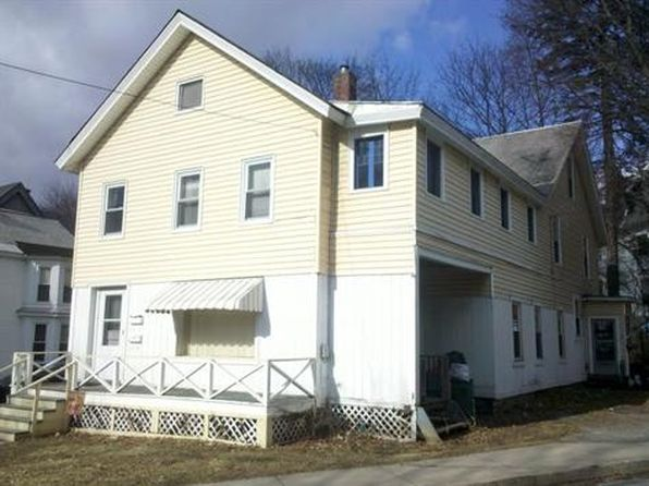 6 bed 3 bath Multi Family at 89 Chestnut St North Adams, MA, 01247 is for sale at 50k - 1 of 10