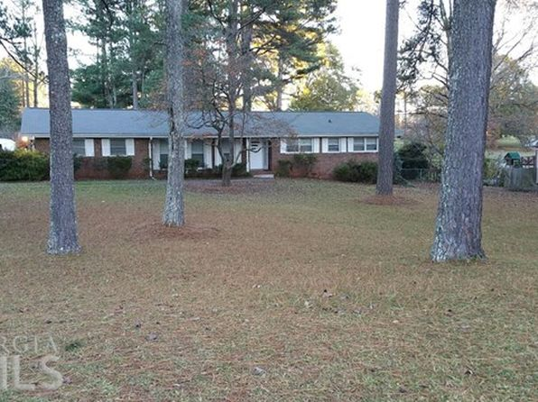 4 bed 3 bath Single Family at 335 Travis St Fayetteville, GA, 30214 is for sale at 160k - 1 of 11