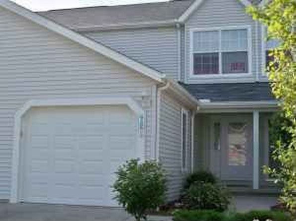 2 bed 3 bath Townhouse at 9388 Hickory Ridge Dr Streetsboro, OH, 44241 is for sale at 120k - 1 of 7