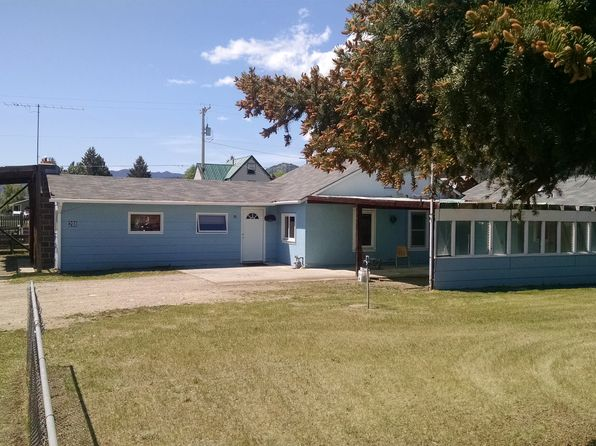 2 bed 1 bath Single Family at 208 E CENTENNIAL AVE BOULDER, MT, 59632 is for sale at 87k - 1 of 11