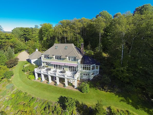 4 bed 4 bath Single Family at 607 Upper Pinnacle Rd Stowe, VT, 05672 is for sale at 2.15m - 1 of 39