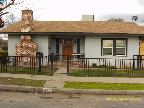 3 bed 2 bath Single Family at 457 W Maple St Exeter, CA, 93221 is for sale at 159k - google static map