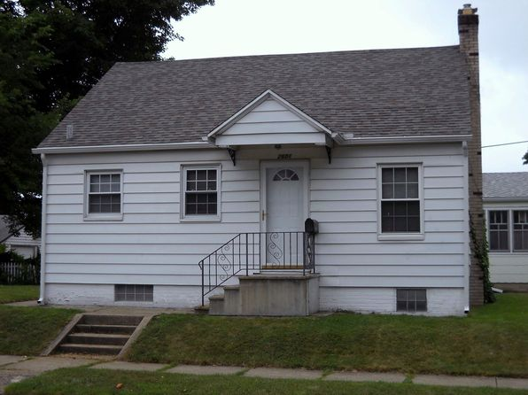 2 bed 1 bath Single Family at 2601 High St South Bend, IN, 46614 is for sale at 36k - 1 of 2